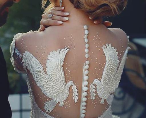 الگو سازی لباس