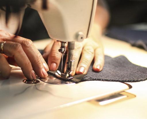 طراحی لباس و دوخت