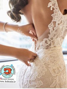 ورکشاپ دوره های عروس آکادمی خسروی